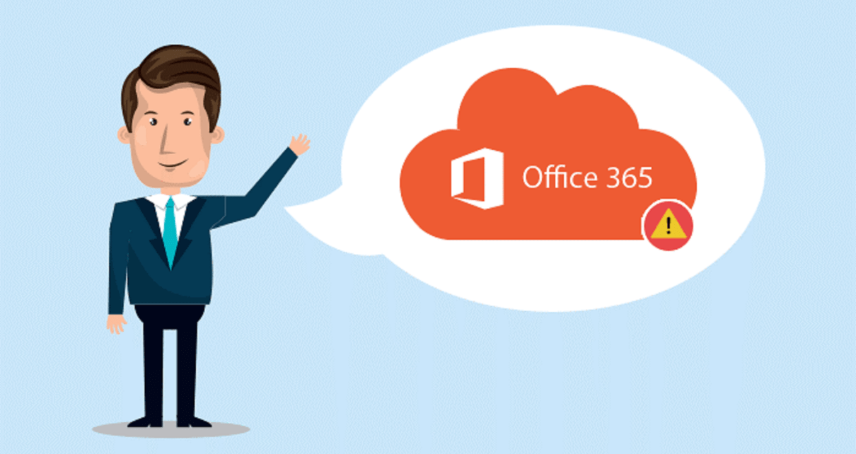 Most Common Office 365 Issues