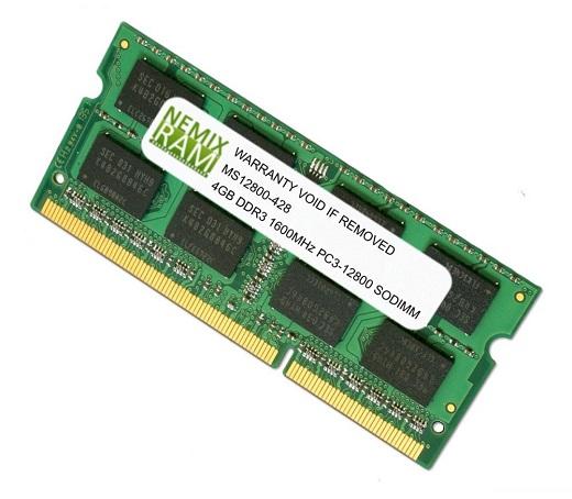 Corrupt RAM