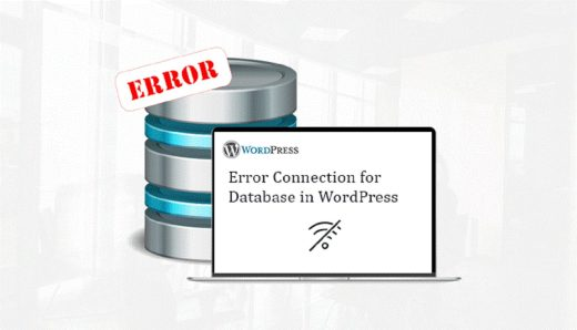 Error Connection