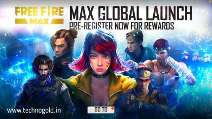 free fire max in india