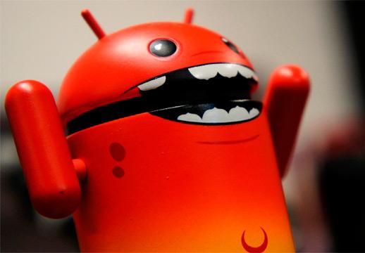 Китайцы выпускали смартфоны с предустановленным вирусом
