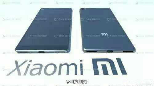 Xiaomi Mi5: новые подробности о китайском флагмане