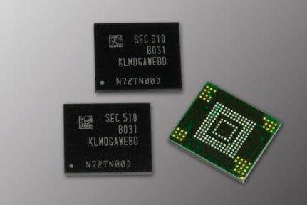 128GB-eMMC
