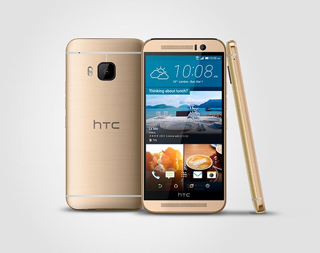 HTC-One-M9_Gold_3V