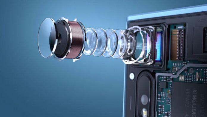 Sony представила крупный сенсор для камер смартфонов с разрешением 48 Мп