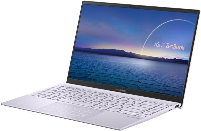 ASUS ZenBook 14 (UM425)