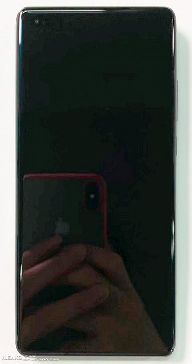 Huawei P50 Pro появился на первых изображениях