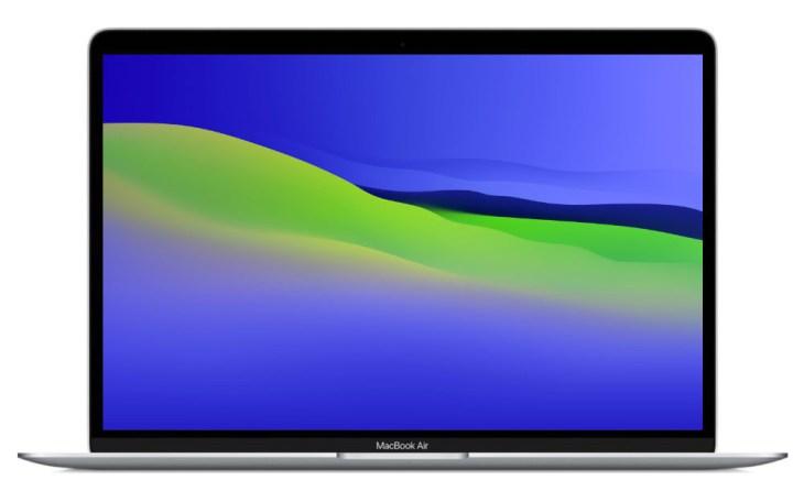 MacBook Air 13 (2020) M1