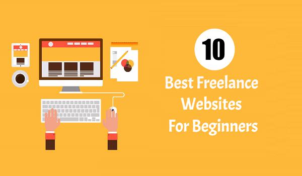 The 10 Best Freelance Websites for Beginners
