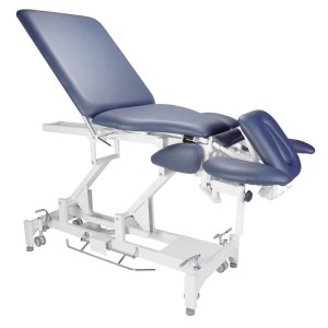 7 Section Treatment Table for clinical use