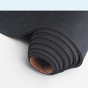 Premium Quality natural rubber cork yoga mat / Best Yoga Mat in Bangladesh / Eco-Friendly & Water Proof