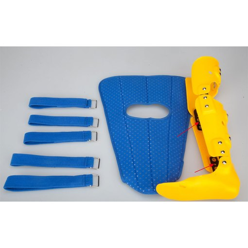 knee ankle foot support