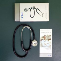 MDF Acoustica Lightweight Stethoscope
