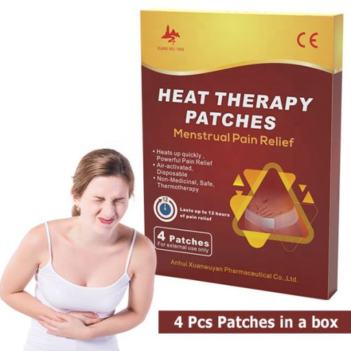 Menstrual Pain Relief Patch