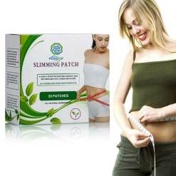 Fast weight loss slimming patch