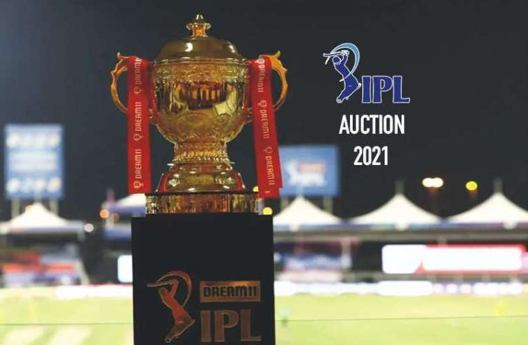 IPL 2021 Auction LIVE: Everything we know so far