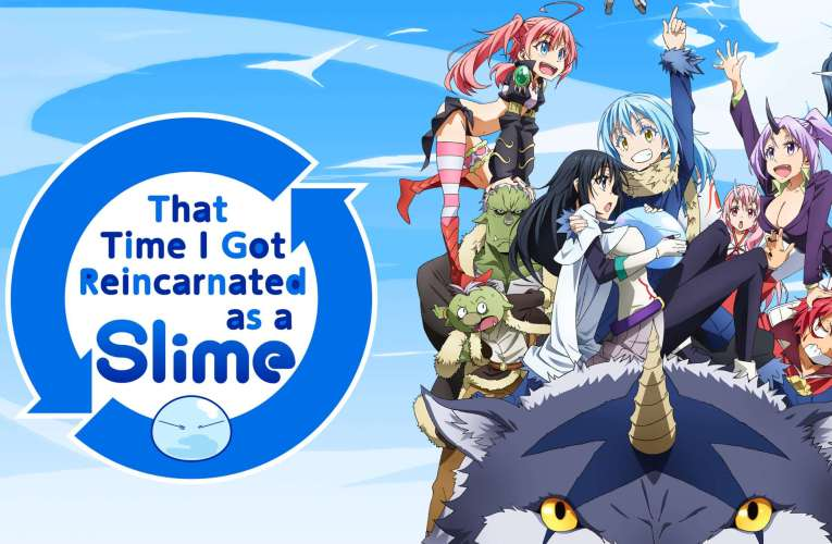 That Time I Got Reincarnated as a Slime Season 2 Episode 2 Release Date, Story & Watch Online