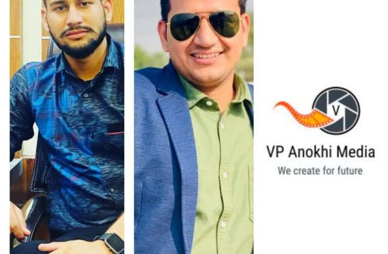 Exhilarating CEO's Pawan Chaudhary and Vipin Chaudhary of VP Anokhi Media shares their two cents for budding entrepreneurs