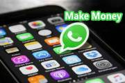 How to Earn Money from Whatsapp share
