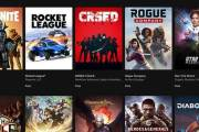 Epic Games free Games | Free Games to Play