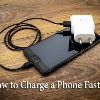 How to Charge a Phone Faster 5 Simple Way to Charge
