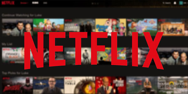 How Netflix Streaming Works