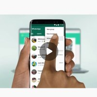 How to Video call on laptop Whatsapp Web