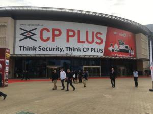 CCTV is Intelligent with CP PLUS
