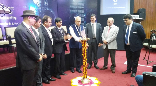 UBM India has successfully concluded its 11th edition of the three-day International Fire & Security Exhibition