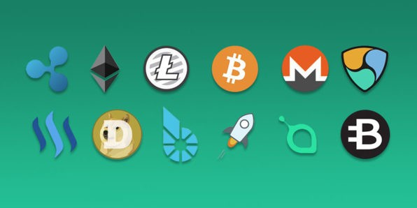 How To Find The Next Big Cryptocurrency