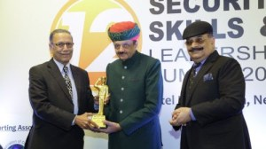Security Sector Skill Development Council (SSSDC)