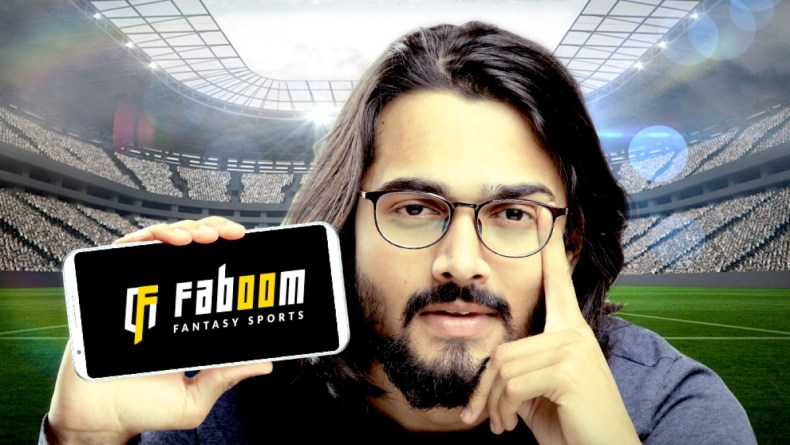 Bhuvan Bam Faboom