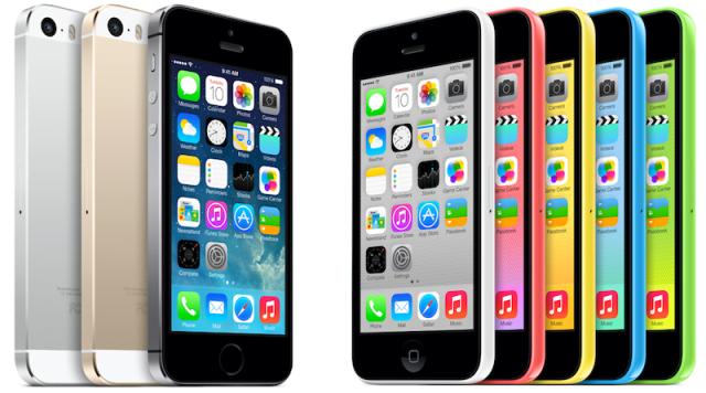 شركة أبل تحقق معدلات قياسية في مبيعات الايفون