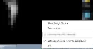 جوجل كروم يظل يعمل بعد اغلاقه تعرف علي كيفية ايقاف عمله في الخلفيه