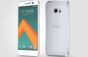 اتش تي سي تكشف عن هاتفها الجديد HTC 10