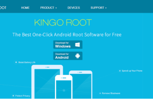 Root For Any Android Device