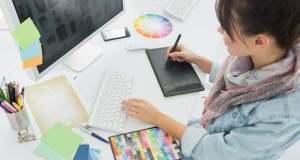 9 ادوات وطرق لعمل لوجو احترافي بسهولة