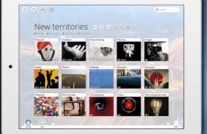 كيف تقوم بجمع وتنظيم المحتوي علي الانترنت بطريقه سهله جدا عبر تطبيق Pearltrees