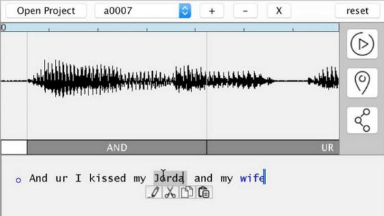 برنامج جديد من شركة ادوبي يسمح لك بالتلاعب بالكلام واضافة كلمات لم يتم قولها