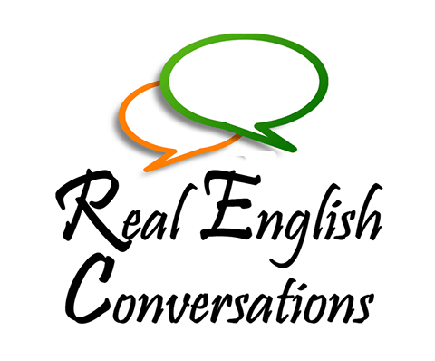 Real English Conversations