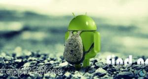 برمجة تطبيقات الأندرويد