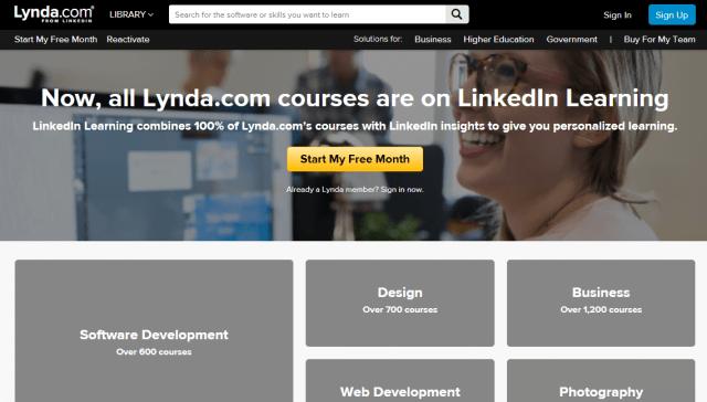 https://www.lynda.com/