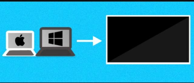كيف أقوم بتوصيل جهاز IPHONE أو IPAD أو IPOD بمشاهدة التلفزيون الخاص بي؟