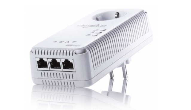 طريقة توصيل الإنترنت عن طريق الكهرباء في كامل البيت