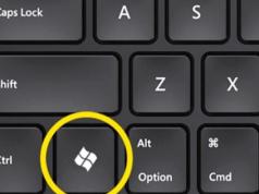 19 وظيفة مهمة جداً لزر الويندوز في لوحة المفاتيح .. لا تفوت فرصة الاستفادة منها