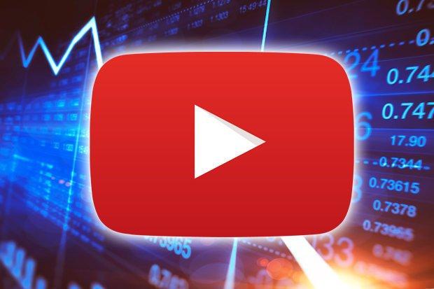 توقف يوتيوب عن العمل