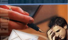 فن كتابة الرسائل بالإنجليزية