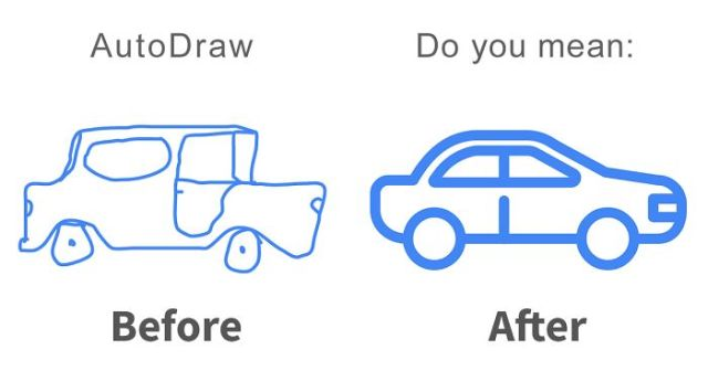 Auto Draw
