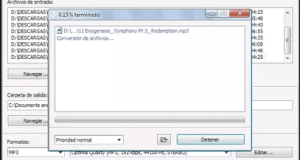 تحميل برنامج free audio converter مجاناً