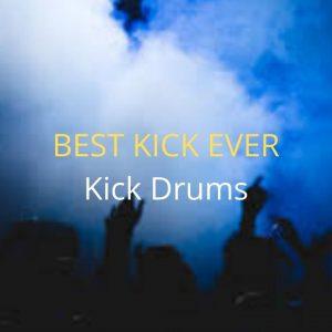 kick snare